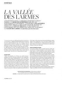 L'officiel - Page 1