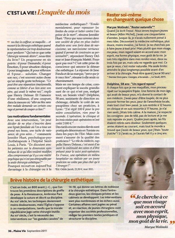 Pleine vie - Page 4