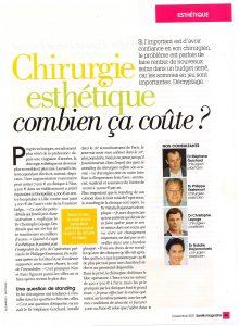 Santé magazine - Page 2