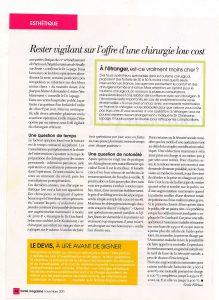 Santé magazine - Page 3